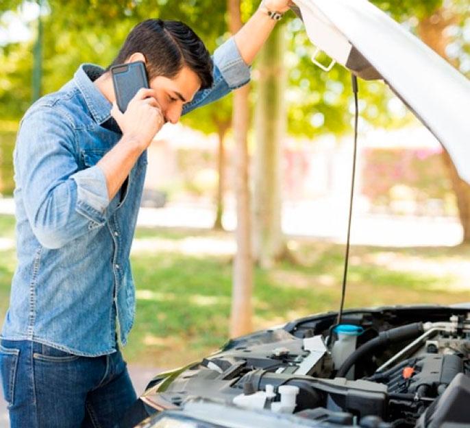 ¿Qué hacer si tu vehículo no enciende?